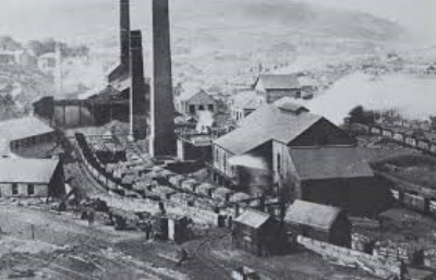 Cymmer colliery