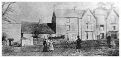 Collena House, Tonyrefail